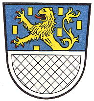 Nassau Wappen