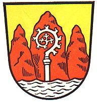 Nassenfels Wappen