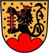 Nassenheide Wappen