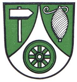 Nattheim Wappen