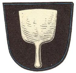 Nauheim Wappen