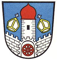 Naumburg Wappen