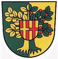 Naundorf Wappen
