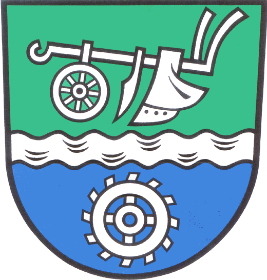 Nausnitz Wappen