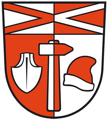 Nebelin Wappen
