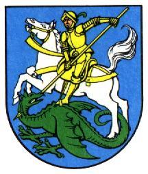 Nebra Wappen