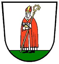 Neckarbischofsheim Wappen