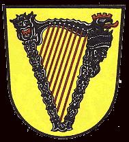 Neckarsteinach Wappen