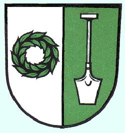 Neckarwestheim Wappen