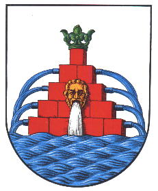 Negenborn Wappen