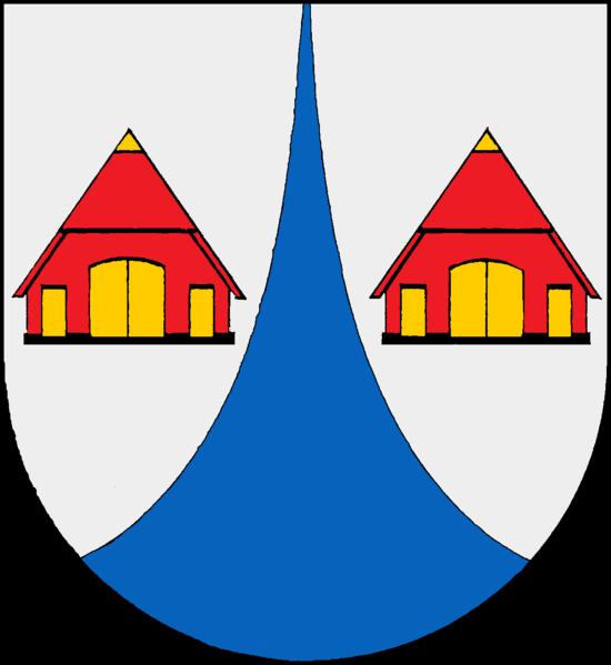 Negernbötel Wappen