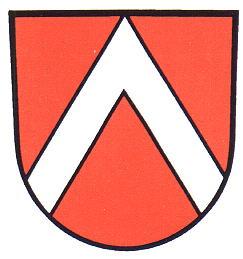 Nehren Wappen