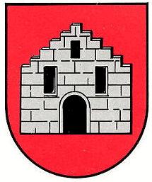 Neidenfels Wappen
