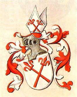 Neidenstein Wappen