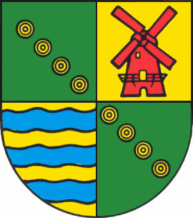 Nenndorf Wappen