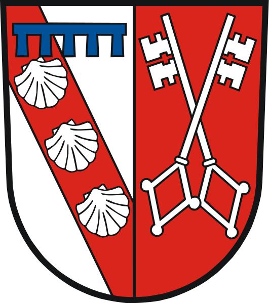 Nennig Wappen