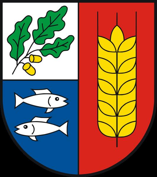 Neppermin Wappen
