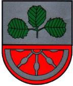 Nerdlen Wappen