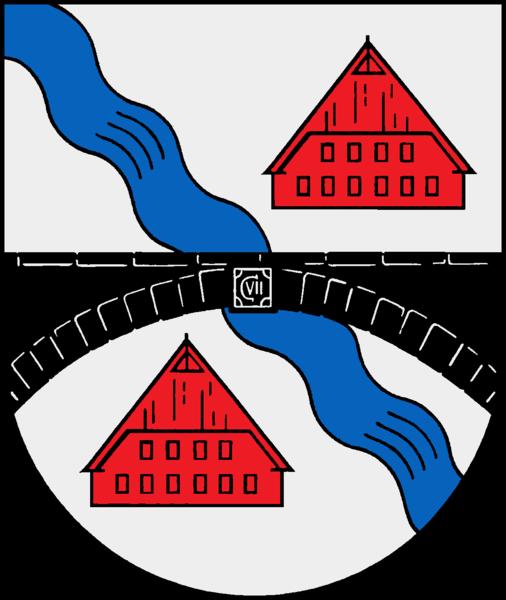 Neritz Wappen