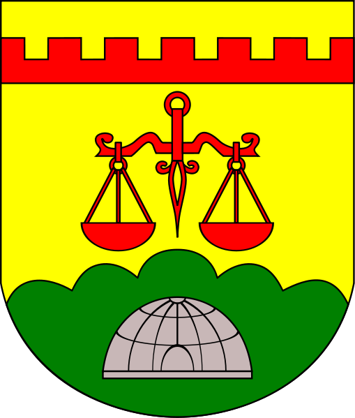 Neroth Wappen