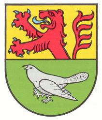 Nerzweiler Wappen