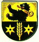 Nesse Wappen