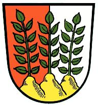 Nesselwang Wappen