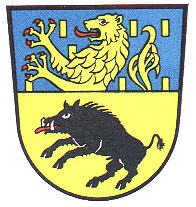 Netphen Wappen