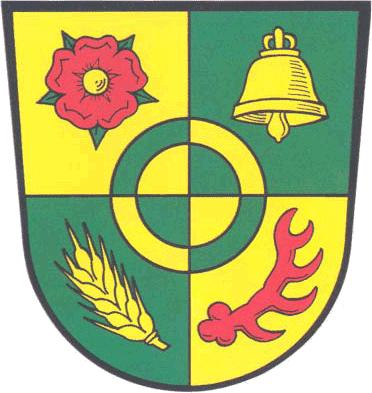 Neu-Anspach Wappen