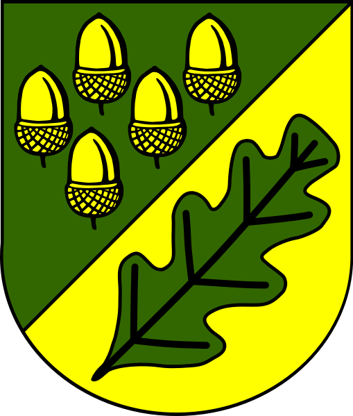 Neu-Eichenberg Wappen