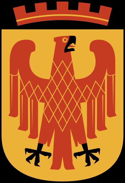Neu Fahrland Wappen