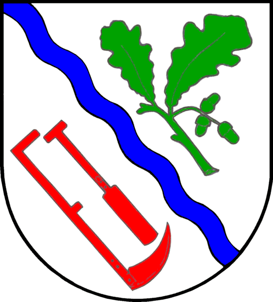Neuberend Wappen