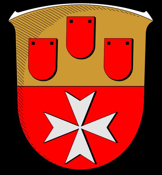 Neuberg Wappen