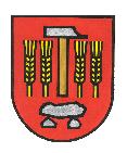 Neubörger Wappen