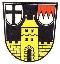 Neubrunn Wappen