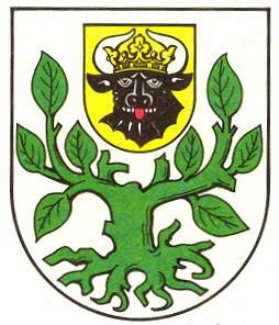 Neubukow Wappen