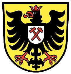 Neubulach Wappen