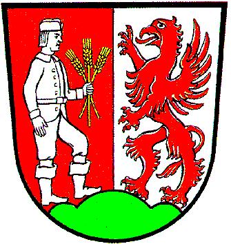 Neuburg am Inn Wappen