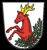 Neuburg an der Kammel Wappen