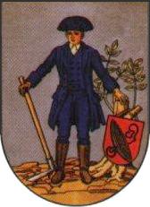 Neudietendorf Wappen