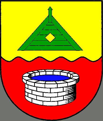Neudorf-Bornstein Wappen