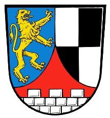 Neudrossenfeld Wappen