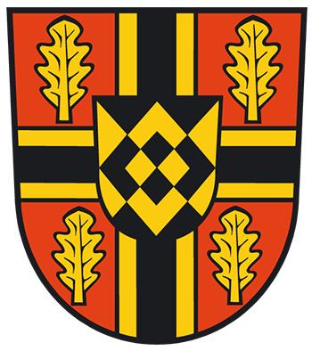 Neuekrug Wappen