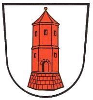 Neuenbürg Wappen