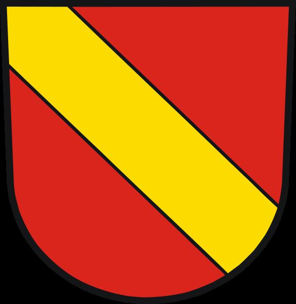 Neuenburg am Rhein Wappen