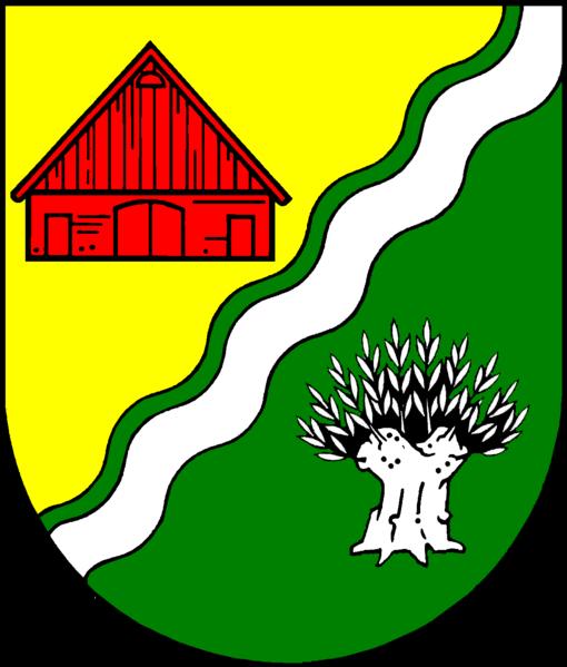 Neuendeich Wappen