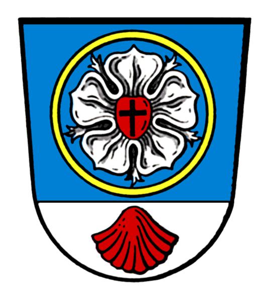 Neuendettelsau Wappen