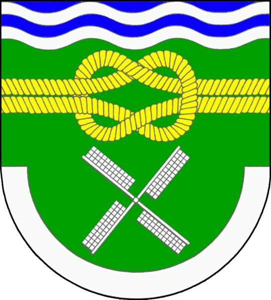 Neuendorf bei Wilster Wappen