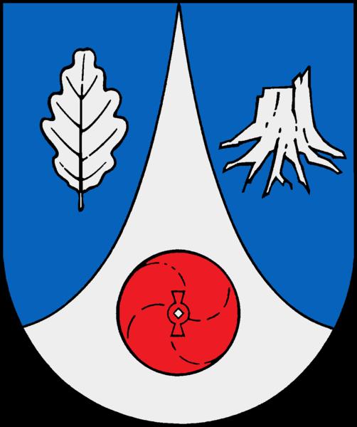 Neuengörs Wappen