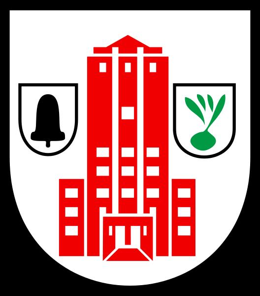 Neuenhagen bei Berlin Wappen